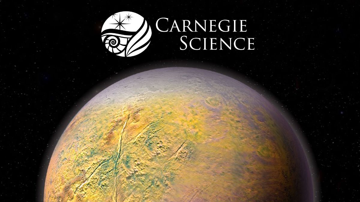 Astronomy | Carnegie Institution for Science