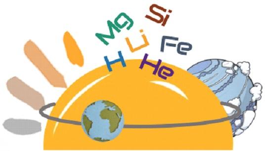 Magellan-TESS Survey logo, courtesy of Sharon Wang.