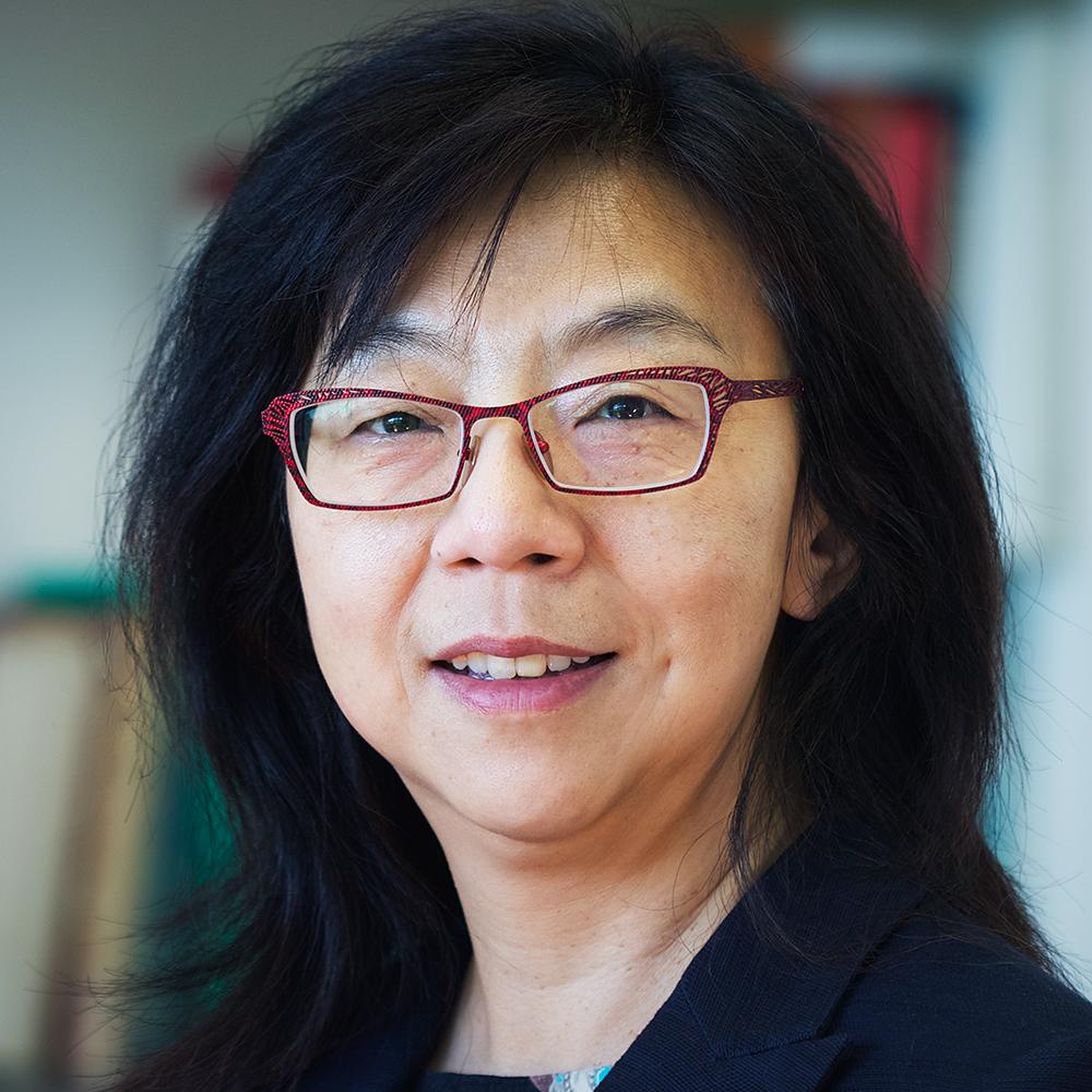 Yixian Zheng
