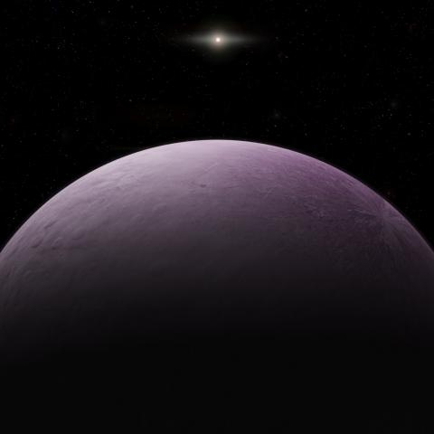 discovered the most distant solar system object ever observed