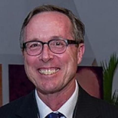 Richard Carlson, Director Carnegie Earth and Planets Laboratory