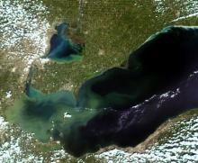 NASA, NOAA, Carnegie Institution for Science